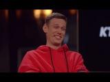СТУДИЯ СОЮЗ • 1 сезон • Шоу Студия Союз, 3 выпуск (24.08.2017) Антон Шастун и Сергей Матвиенко