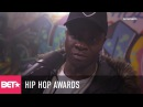 MANS NOT HOT Star Big Shaq FLAMED The BET Hip Hop Awards Instabooth