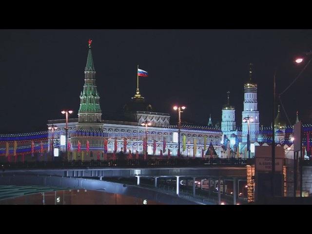 Крах России неизбежен?