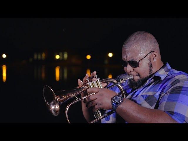 Versace on the Floor (Bruno Mars) Trumpet Cover