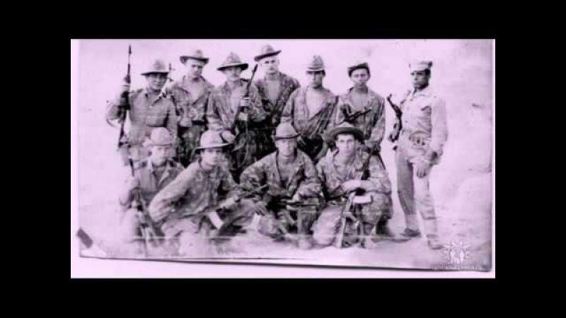 Памяти погибших разведчиков 783 орб в Афганистане 3 августа 198года