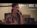La Chica - Drink | Sofar Paris - GIVE A HOME 2017