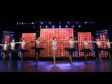 West Coast School of the Arts-- The Rockettes