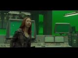 Captain America  The winter soldier - Bloopers