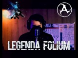 AMATORY - Первый (vocal cover by Legenda Folium)