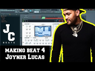 How to make Joyner Lucas -