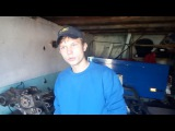 Сборка скутера на двигателе 139 qmb серия 2