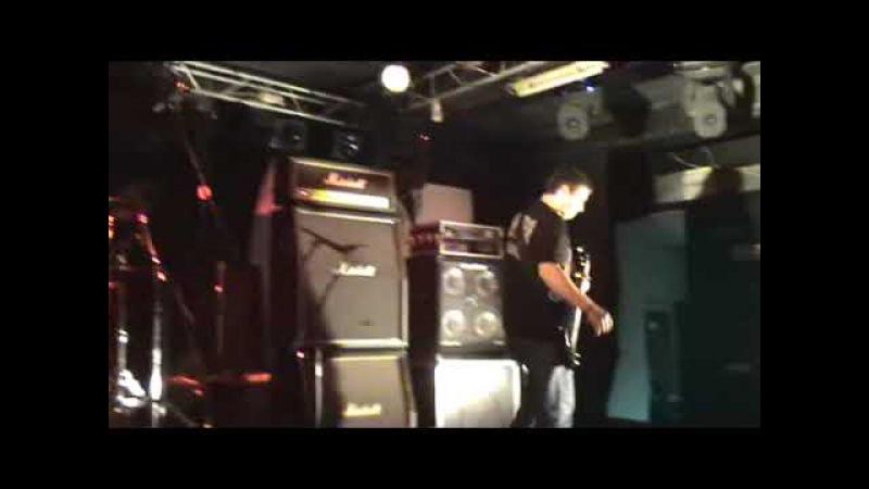 Dr. Faust - Live @ Petrogrind 6 Festival 20091031