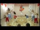 2016.05 - 09- Танец Россия. Выпускной. Ярослав. Сад 5 2016.27.05