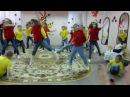 2016.05 - 07- Танец флэшмод. Выпускной. Ярослав. Сад 3 2016.27.05