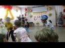 2014.06 - 05- Танец спорт. Выпускной Лизы 2014.06.06