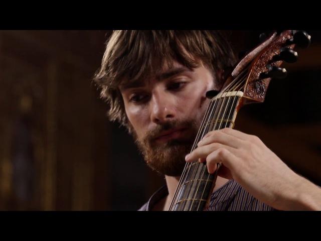 Sieur de Machy: Suite in G Major (Prélude, Chaconne) | Robin Pharo