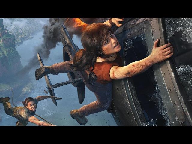 Прохождение Uncharted: The Lost Legacy (Утраченное наследие) • [4K] — Часть 1: Мятеж