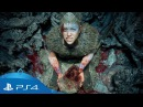 Hellblade Senua's Sacrifice Official Trailer PS4