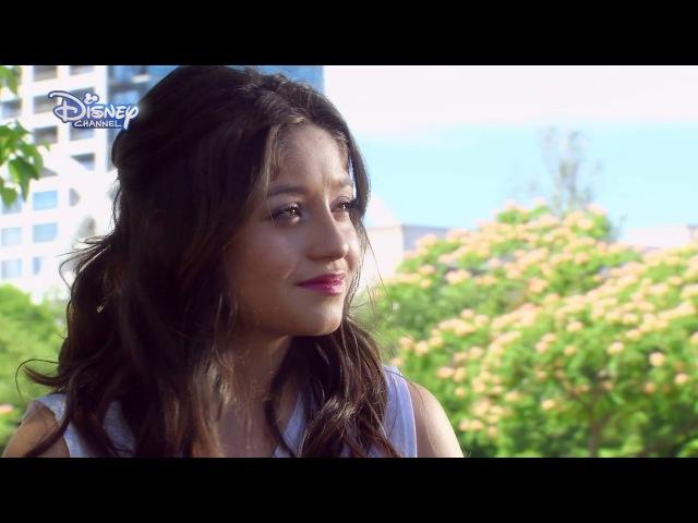 Disney Channel España | Videoclip Soy Luna - Siento