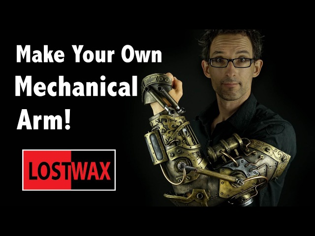 How to make this sweet steampunk cyborg arm cosplay with foam and hot glue Fidget spinner fail