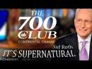 Пэт Робертсон основатель Клуба 700. История его жизни Это сверхъестественно Сид...