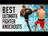 Best Knockouts in The Ultimate Fighter History best knockouts in the ultimate fighter history