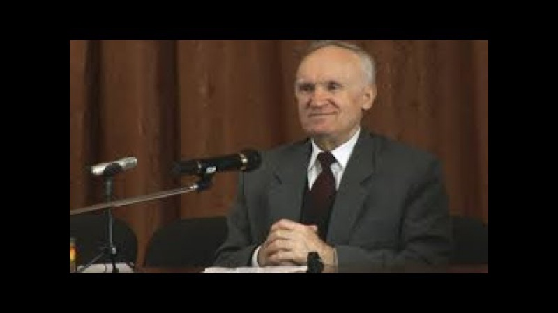Сергий Радонежский ( интервью с Осиповым А. И.) Осипов А. И.