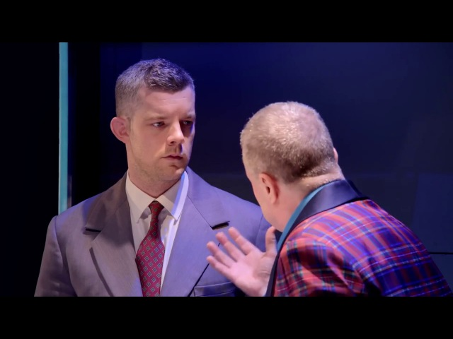 Ангелы в Америке. Часть 1: Приближается Миллениум | Трейлер 2017 (HD)