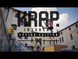 Krap Invaders Spring 2 Xtreme Days - OFFICIAL 2017