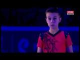 Daniil Samsonov - Gala GP Rostelecom Cup 2017 (Арена)