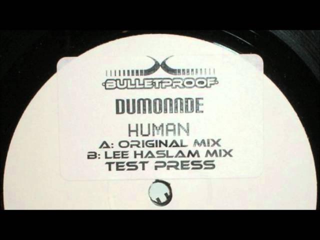 Dumonde - Human [Original Mix]