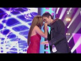 HD Nadiya &ampamp Enrique Iglesias - Tired Of Being Sorry (LDDO 2009)