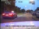 Погоня за Audi RS6 в Англии