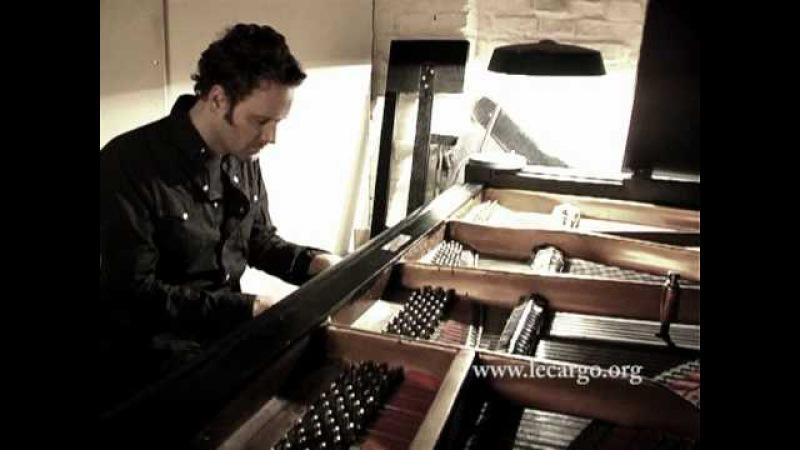 254 Dustin O'Halloran Opus 55 Acoustic Session