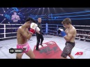 ACB KB 11: Rodion Sheremet (Russia) vs Tzyn In (China)