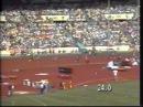 1988 Olympics Men's 4x100 Meter Relay