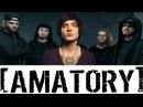 AMATORY - Остановить время feat Denis Shaforostov LIVE КИЕВ