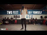 Two Feet - Go F Yourself - Choreography by Josh Beauchamp - #TMillyTV #Dance