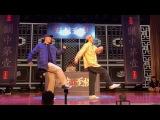 Mo'Higher (Hoan & Jaygee) Guest Showcase @ Xi'an, China | Danceproject.info