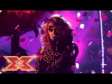 Grace Davies performs her Song of the Series - Too Young Final The X Factor 2017