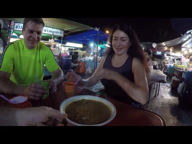 Таиланд Паттайя 2017 Как попадают на бабло туристы на ровном месте