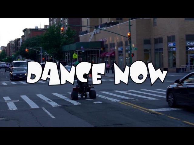 SHARAYA J - DANCE NOW ft. DJ Jayhood (Dope Product - Vol. 1)