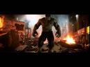 Skillet - Monstr (Невероятный Халк) русская версия