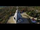 Свято-Никольский храм, Севастополь /  St. Nicholas Church, Sebastopol / Съемка с воздуха