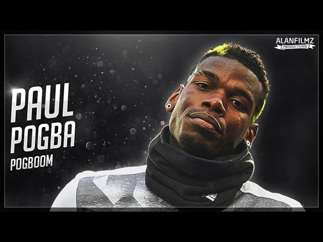 Paul Pogba 2017 - Dribbling Skills, Goals Assists - HD