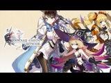 Fantasy Earth Genesis (JP) - Official game reveal trailer