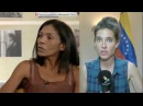 Diálogo Venezuela y ley contra el odio. Jorge y Delcy Rodríguez. Inés Esparragoza. Jorge Arreaza