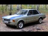 #DF. Тест Обзор Ford Taunus mt3 (1981 гв) ЭКСКЛЮЗИВ!!!