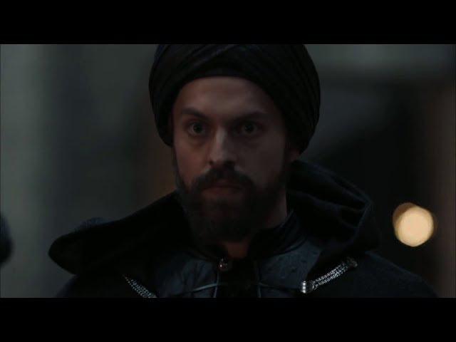 Мурад вспоминает Султана Османа, Мурад перебил толпу Сипах / великолепный век ке...