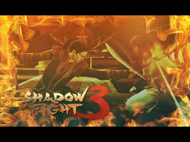 Shadow Fight 3 14 ►ЦЕЛЬ - ИТУ: ЧАСТЬ 1
