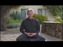 Jon Kabat Zinn - Sitting Body Scan Meditation - Guided Meditation