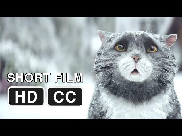 Mog's Christmas Calamity Short Film (HD) (English French Subtitles)