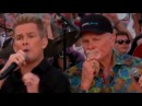 Do it Again by Mike Love's Beach Boys ft. Mark McGrath and John Stamos