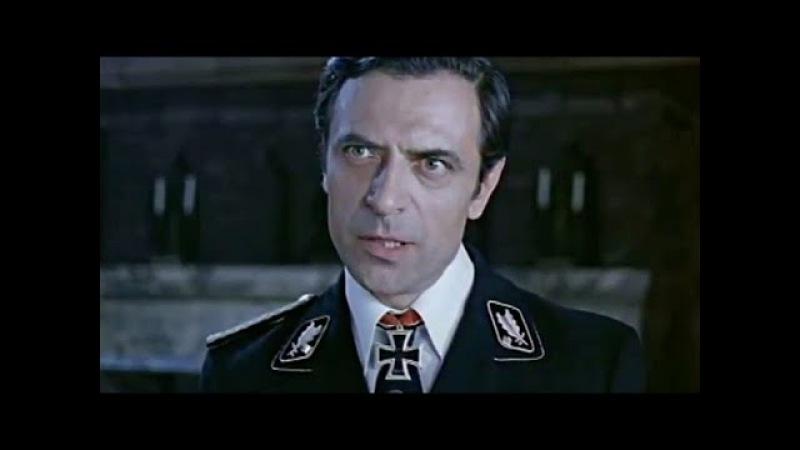 Где ты был Одиссей 1978 3 серия Военный фильм о ВОВ Золотая коллекция